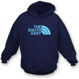 The South East (Wycombe Wanderers) Hooded Sweatshirt