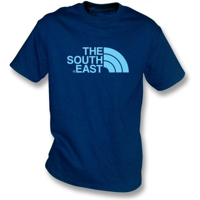 The South East (Wycombe Wanderers) T-Shirt