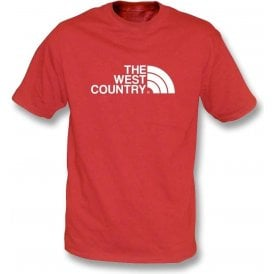 The West Country (Bristol City) Kids T-Shirt