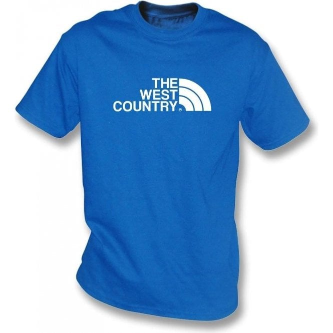 The West Country (Bristol Rovers) Kids T-Shirt