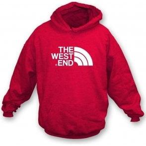 The West End (Brentford) Hooded Sweatshirt