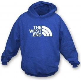 The West End (Chelsea) Hooded Sweatshirt