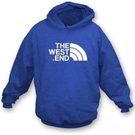 The West End (Chelsea) Kids Hooded Sweatshirt