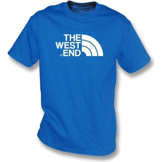 The West End (Chelsea) Kids T-Shirt