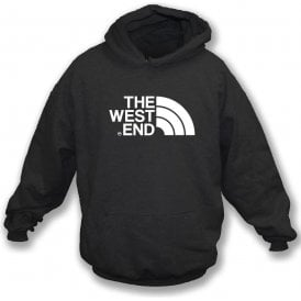 The West End (Fulham) Hooded Sweatshirt