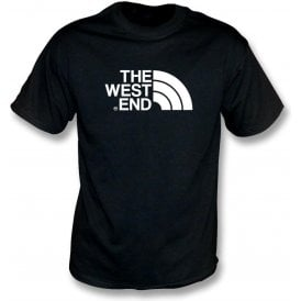 The West End (Fulham) Kids T-Shirt