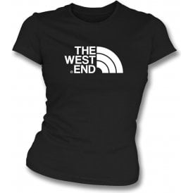 The West End (Fulham) Women's Slim Fit T-Shirt