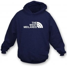 The West Midlands (West Brom) Hooded Sweatshirt