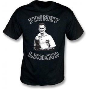 Tom Finney - Legend T-shirt