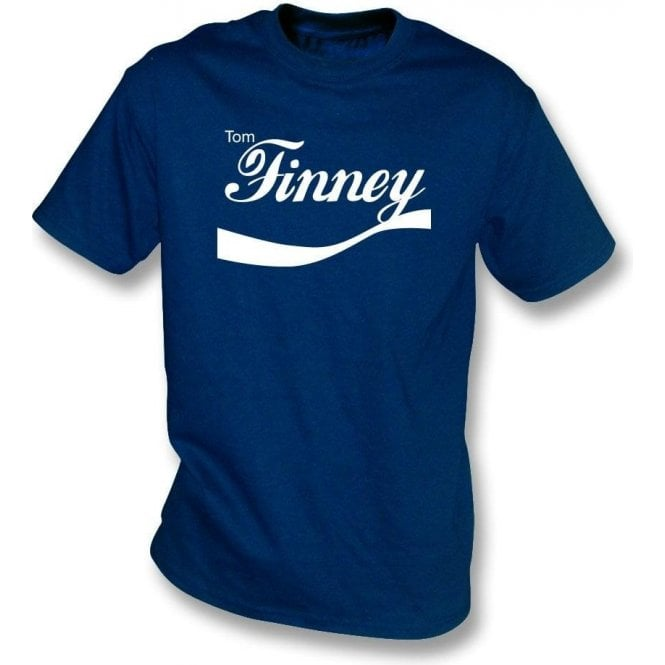 Tom Finney (Preston North End) Enjoy-Style Kids T-Shirt