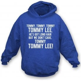 Tommy Lee (Chesterfield) Hooded Sweatshirt