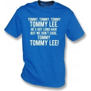Tommy Lee (Chesterfield) T-Shirt