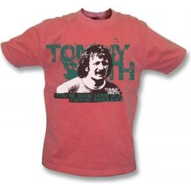 Tommy Smith vintage wash t-shirt