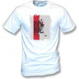 Tony Adams (Arsenal) Quote Kids T-Shirt