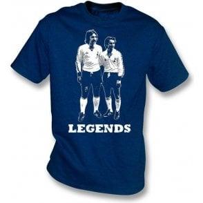 Villa/Ardiles t-shirt