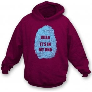 Villa - It's In My DNA (Aston Villa) Hooded Sweatshirt
