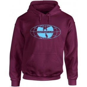 West Ham Clan Hooded Sweatshirt