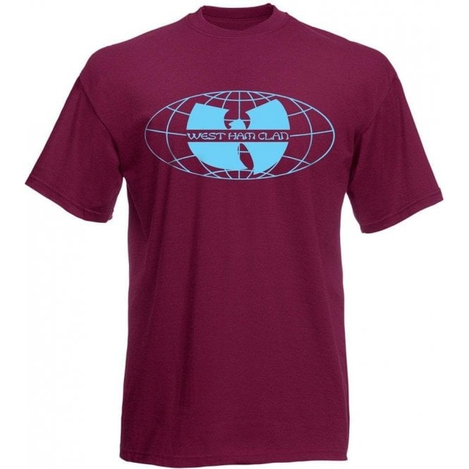 West Ham Clan Kids T-Shirt