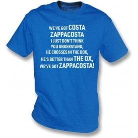 We've Got Zappacosta (Chelsea) T-Shirt