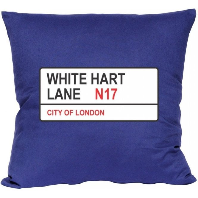 White Hart Lane N17 (Tottenham Hotspur) Cushion