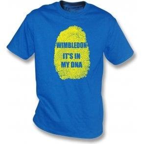 Wimbledon - It's In My DNA T-Shirt