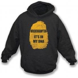 Wolverhampton - It's In My DNA Kids Hooded Sweatshirt