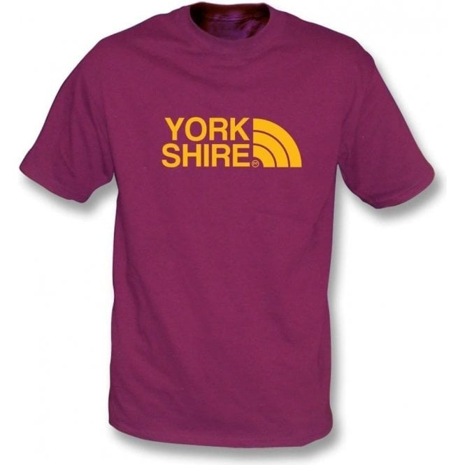 Yorkshire (Bradford City) T-Shirt