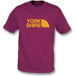 Yorkshire (Bradford City) T-Shirt