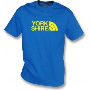 Yorkshire (Leeds United) T-Shirt