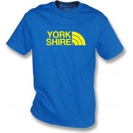 Yorkshire (Leeds United) T-Shirt
