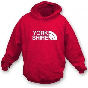 Yorkshire (Sheffield United) Hooded Sweatshirt