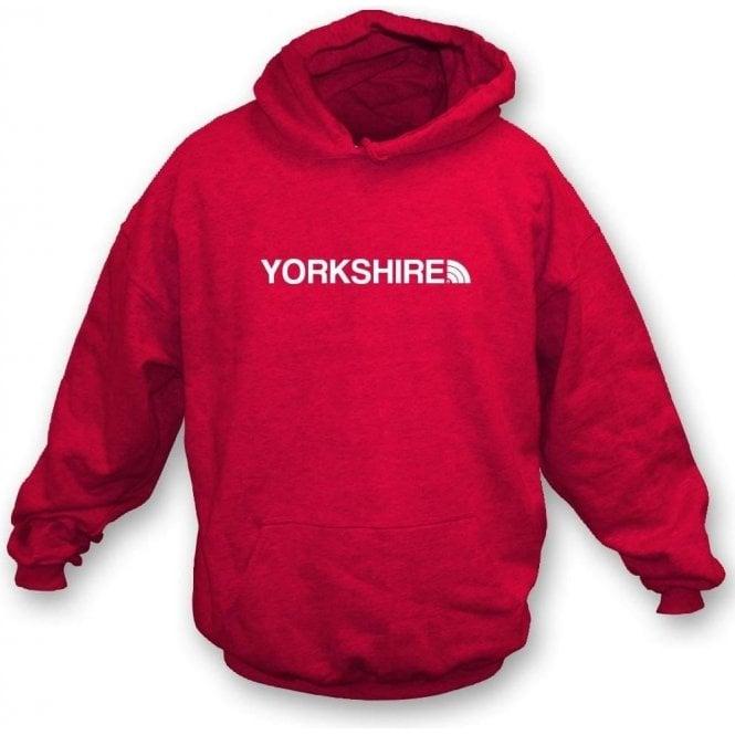 Yorkshire (York City) Hooded Sweatshirt