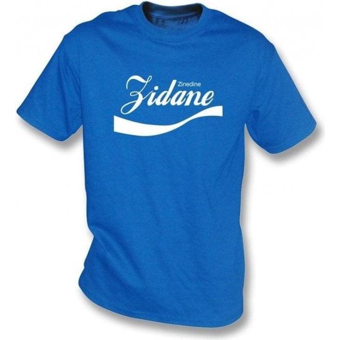 Zinedine Zidane (France) Enjoy-Style T-shirt